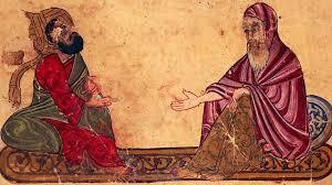Dasar-Dasar Pemikiran Filosof Yunani Kuno