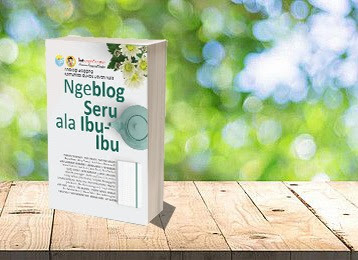 buku tentang ngeblog dan buku yenisovia