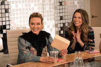 Younger Season 4 Sutton Foster and Hilary Duff Image (11)