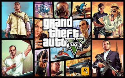 GTA 5 mejor juego libre