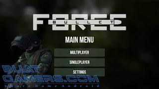Download Bullet Force v1.01 b74 Apk Mod + OBB Data Unlimited Money