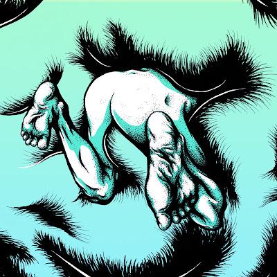 Melvins Poster detail