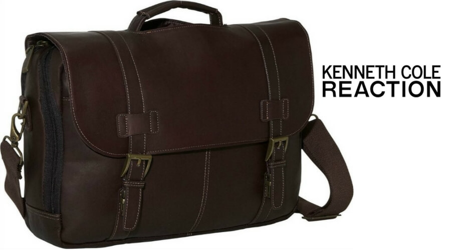 Kenneth Cole Reaction Luggage Brand