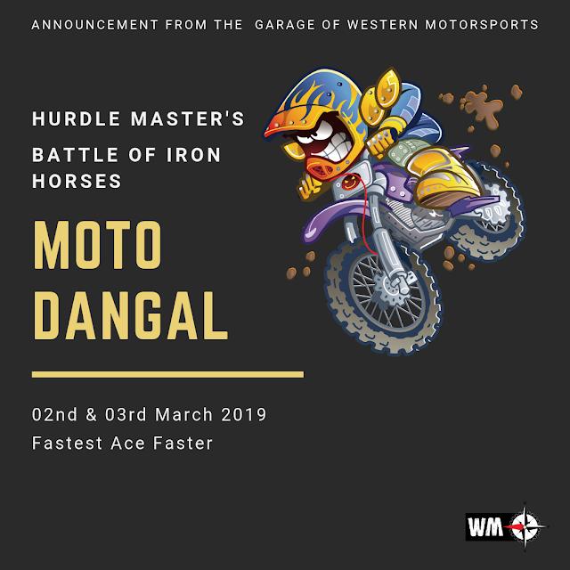 Moto Dangal 2019