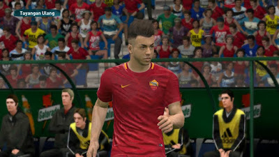 PES 2017 Real Kit Wet for All Teams by De_vo17