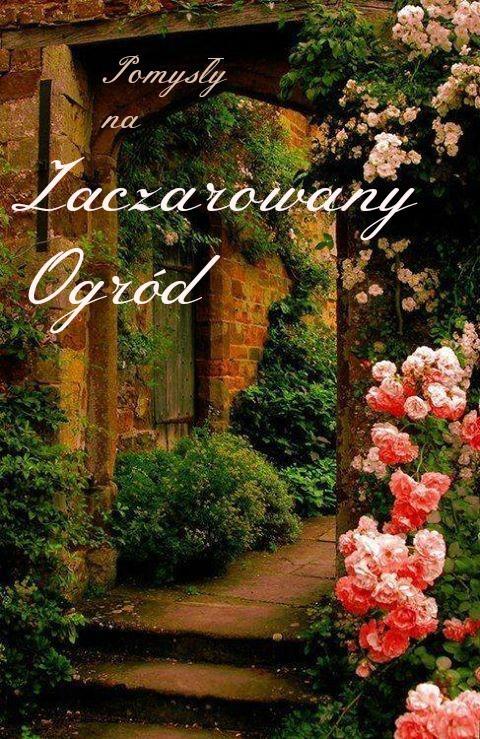Speckled Fawn: Pomysły na zaczarowany ogród