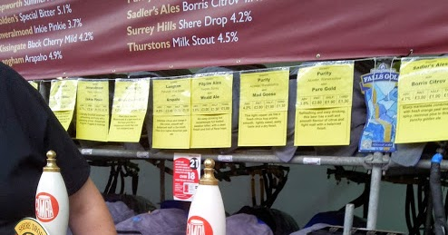 Camra Definition Of Craft Beer