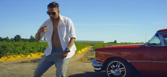21 Inch Lyrics - Raj Sandhu, Shrey Sean Full Song HD Video