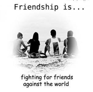 friendship dp pic