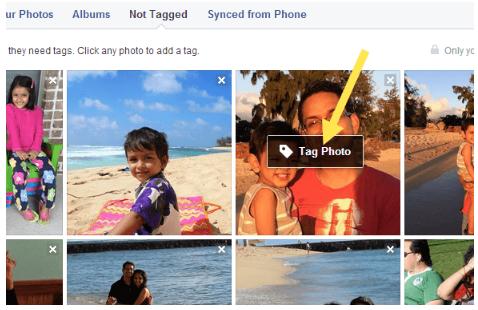 Add Photo In Facebook