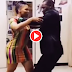 Watch : Muvhango Nonny dancing with KK