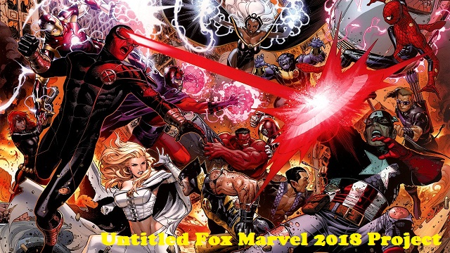 Untitled Fox Marvel 2018 Project Full Movie Download