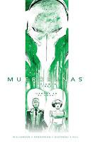 Muerdeuñas, otra de las novedades de Norma para septiembre 2016