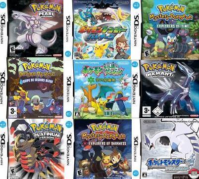 Juegos Pokemon Nds Descargar Gratis En Espanol Archidev