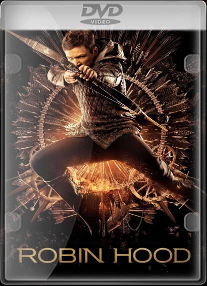 Robin Hood (2018) DVD5 LATINO/INGLES