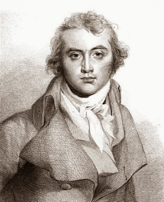 Sir Thomas Lawrence  from The Life and Correspondence of Sir Thomas Lawrence  by DE Williams (1831)