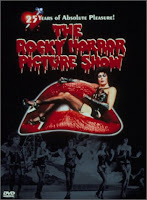 The Rocky Horror Picture Show by Jim Sharman