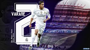 أسباب إستبعاد رافاييل فاران عن مباراة ريال مدريد وتوتنهام في دوري ابطال اوروبا 2017