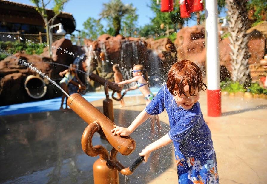Animal Kingdom Parque - Crianças