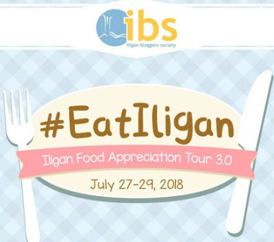 #EatIligan
