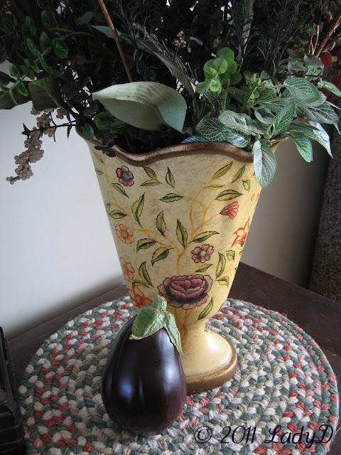 Eggplant: LadyD Books