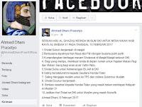 """Super Kereen! Abu Al-Ghazali Serukan Umat Islam Jakarta Merayakan """"HARI RAYA AL MAIDAH 51"""" 15 Februari 2017"""