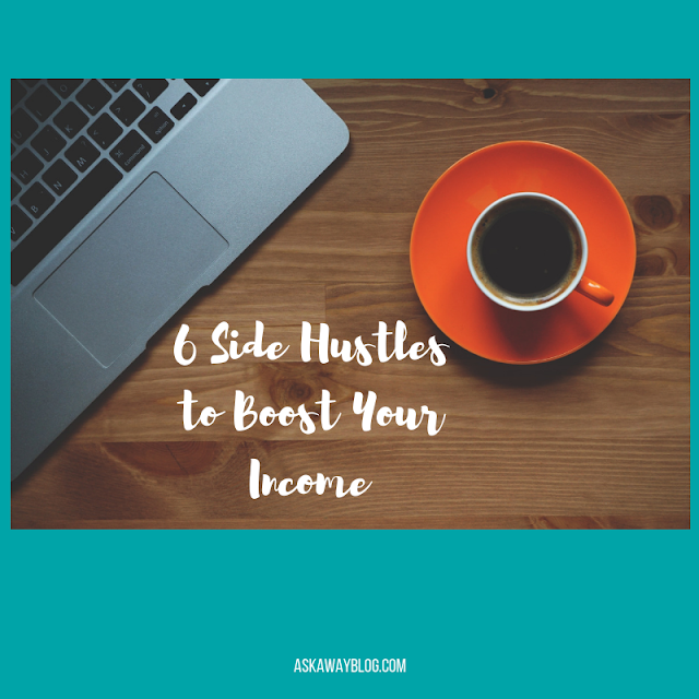 6 Side Hustles to Boost Your Income