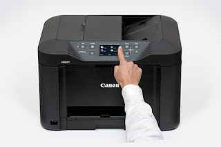 Download Printer Driver Canon Maxify MB5070