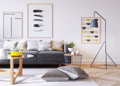 Basic Scandinavian Design Tricks