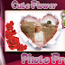 Cute Flower Photo Frames for Android app free download