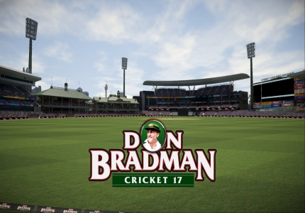Download Don Bradman Cricket 17 Game For PC