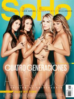 Revista SoHo Colombia-Junio 2015 PDF Digital