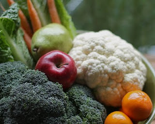 Bowl of vegetables by Flickr Elle_Epp