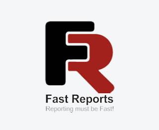 Menampilkan isi edit text Delphi di memo text Fast Report
