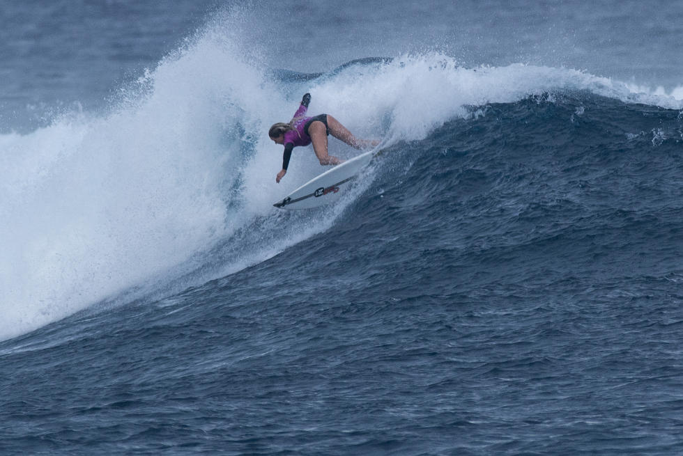 8 Laura Enever Fiji Womens Pro Fotos WSL  Stephen Robertson