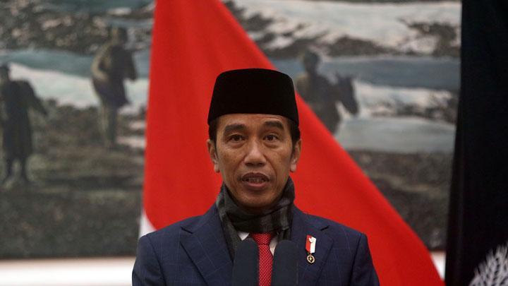 Jokowi Akan Tumbang di Wilayah Ini