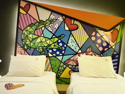 Staycation di Hotel Maxone Surabaya (1). Source: jurnaland.com