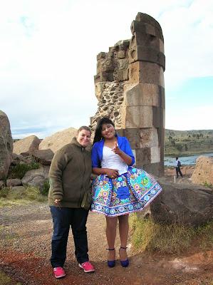 Sillustani, Perú, La vuelta al mundo de Asun y Ricardo, round the world, mundoporlibre.com