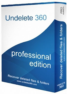 Undelete 360 Pro 3.1.2.246 Registration Key Full Version Free Download