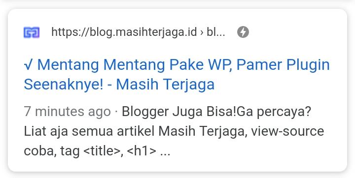 Blogger Juga Bisa Pake Plugin