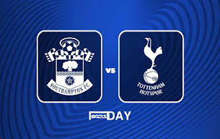 Southampton vs Tottenham – Highlights