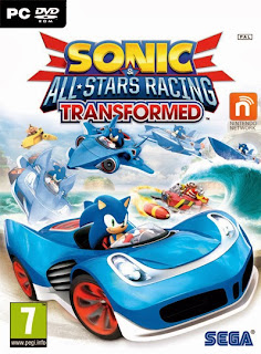 Sonic and All Stars Racing Transformed Full Version Free Download