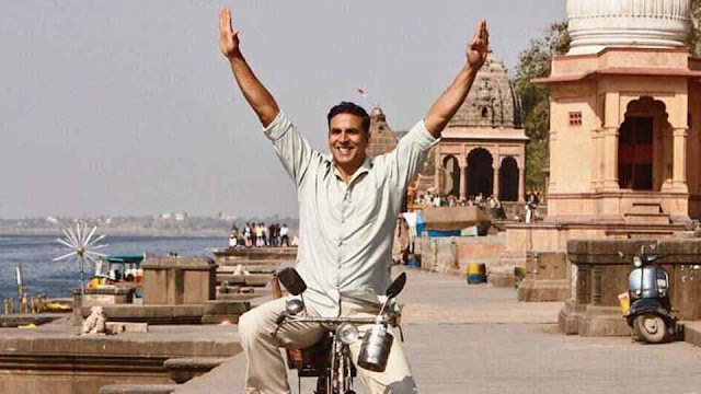Padman movie 2 days collections
