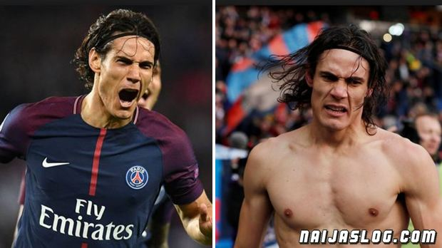 edinson-cavani-won-golden-foot-award