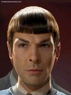 Who is the better Spock Zachary Quinto or Leonard Nimoy?