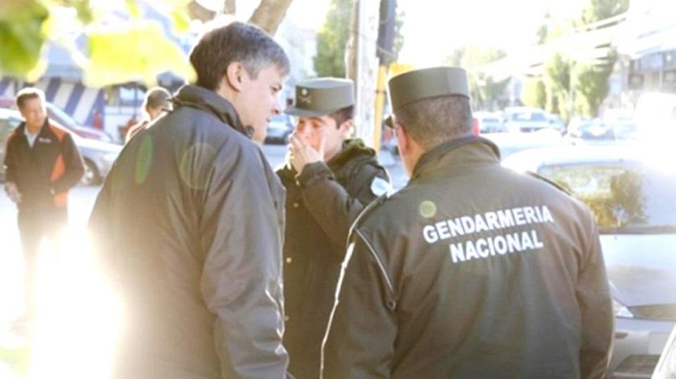 Detenido con droga en Ushuaia