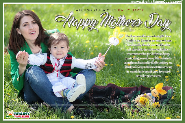 english quotes on mothers day, best english mother and baby hd wallpapers