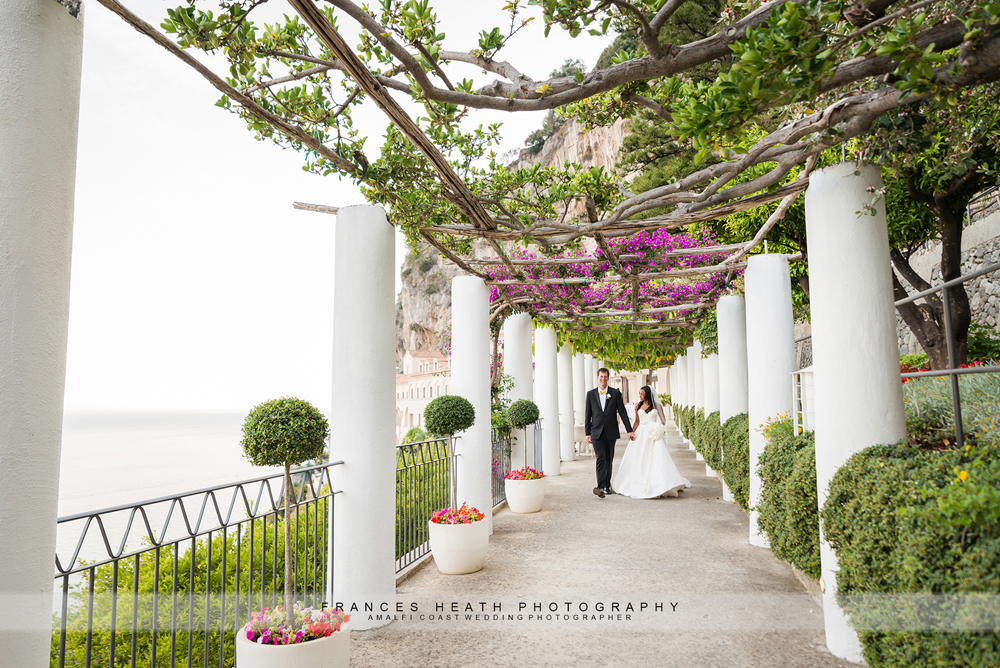 Wedding at Hotel Convento