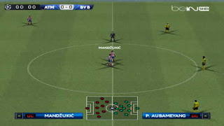 Free Download Pro Evolution Soccer 2011 PS2 For PC Full Version ZGASPC