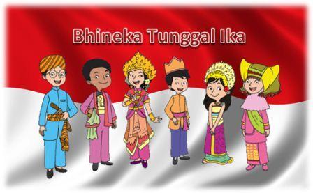 Pengertian Bhineka Tunggal Ika - Sampul Ilmu